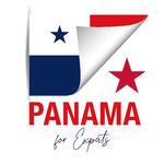 Panama for Expats Logo Square (1)
